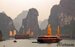 халонг вьетнам