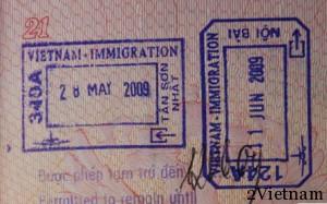 виза во вьетнам 2015