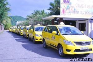 такси нячанг