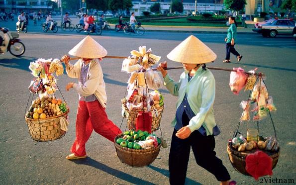 китай торговый партнер вьетнама