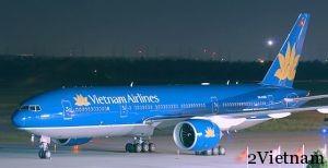 Вьетнамские авиалинии