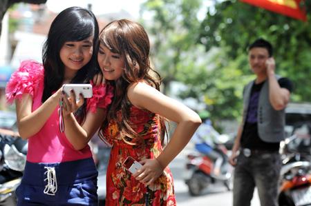 мобильная связь вьетнам