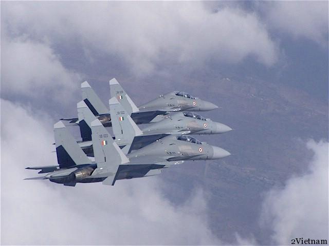 обучение пилотов ыьетнама