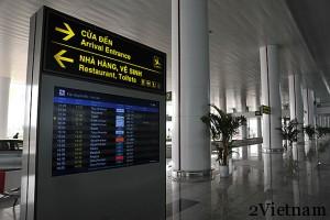 терминал 2 ханой