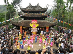 пагода Тхиен Чу