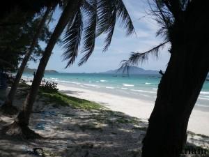 пляж зок лет