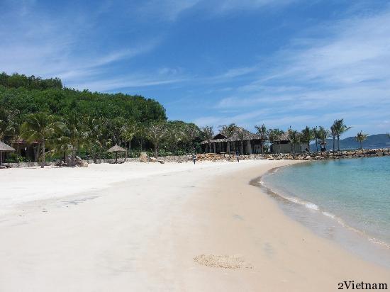 пляж винперл