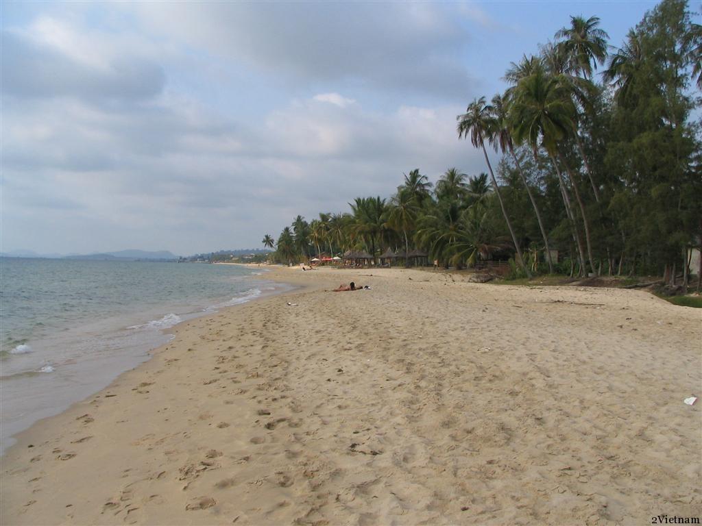bai vong beach
