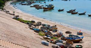 рыбацкая гавань