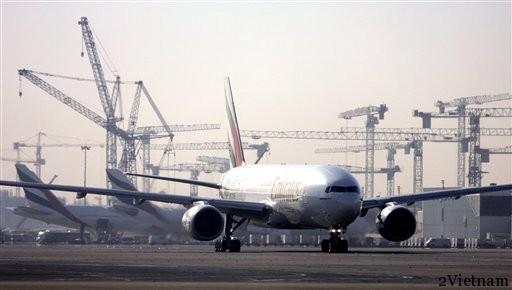 аэропорт комрань