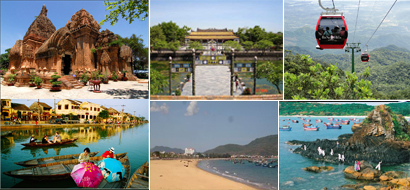 вьетнамский туризм