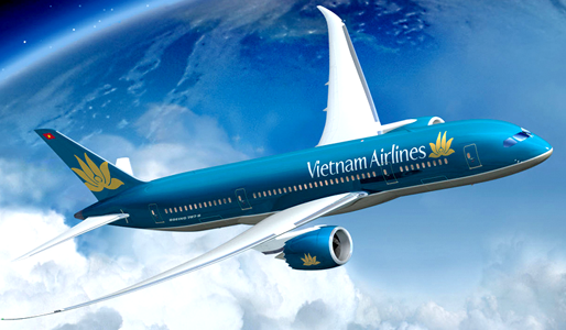 Vietnam Airlines рейс Москва–Нячанг